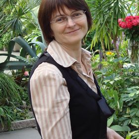 Irina Rakovets