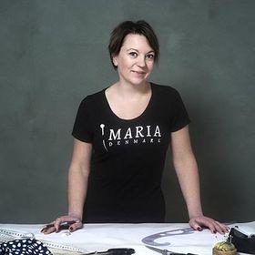 MariaDenmark Sewing