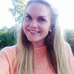 Eva Astrid Andås
