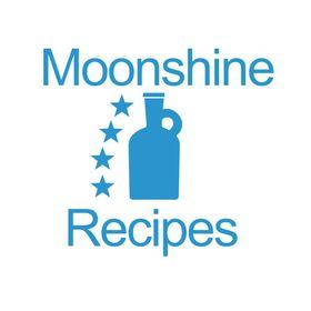 Moonshine Recipe Library