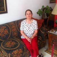 MariaTeresa Dominguez de Hincapie