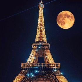 Paris Dreamer 🗼💭