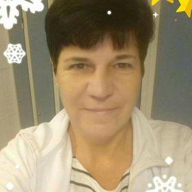 Krisztina Vincze