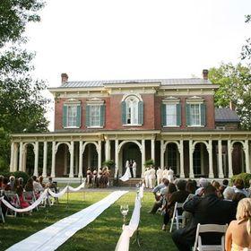 Oaklands Weddings & Events