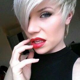 Alexandra Mccue