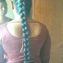 Tharshi Gopal