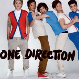 One Direction Official Fan Page