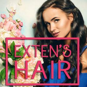 Extens Hair