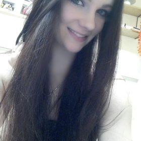 Krisztina Trényi