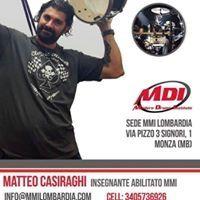Matteo Casiraghi