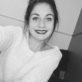 Sarah-jade Gonthier