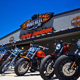 Bootheel Harley-Davidson