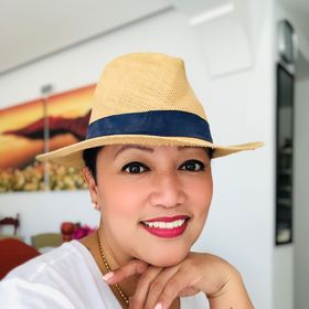 Arlene Khor