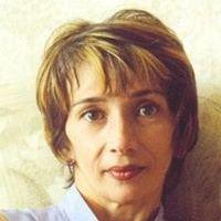 Elena Anchugova
