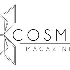 Cosmia Magazine (cosmiamag) on Pinterest