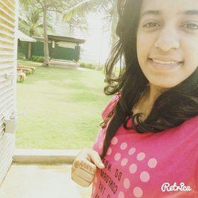 Shreya Chamaria