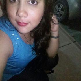 Oriana Sarmiento