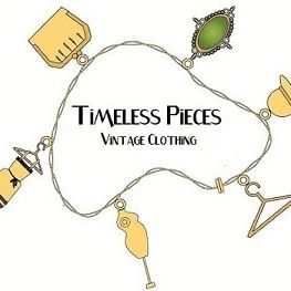 Timeless Pieces Vintage