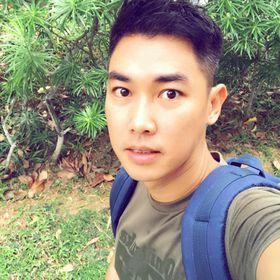 Ashwin Tan