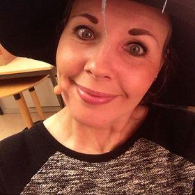 Jeanette Magnussen