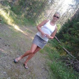 Johanna Tihveräinen