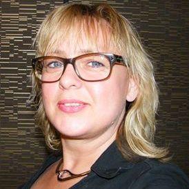 Nina Sjölander