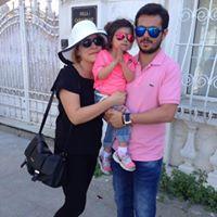 Rabia Tınas