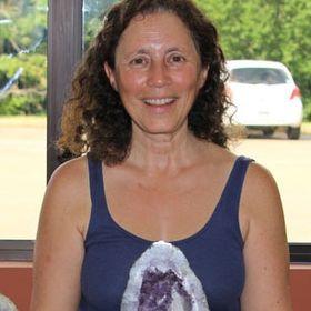 Maria Sherow