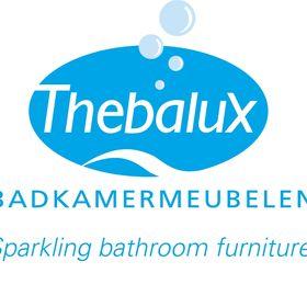 Thebalux Badkamermeubelen