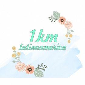 1KM LATINOAMERICA