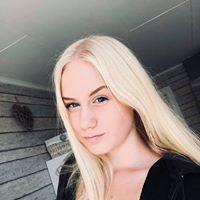 Michelle Wickström