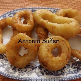 Antonia Suñer Mesquida