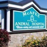 McAfee Animal Hospital