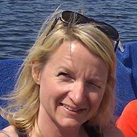 Jeanette Riis Spangsberg
