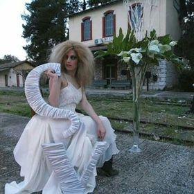 Silk Velvet Athanasopoulou Katerina