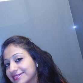Veena Ranjish