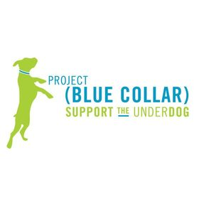 Project Blue Collar - Support the Underdog