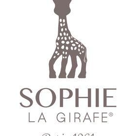 Sophie la Girafe USA