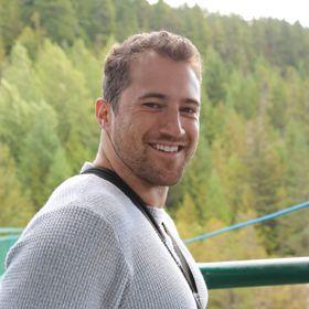 Alex Toner