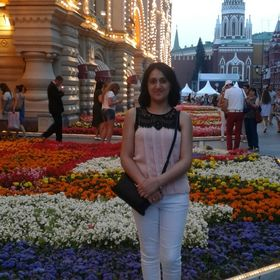 Елена Пилоян
