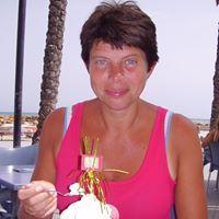 Anita Voorsluys