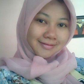 Ainita Syafiah