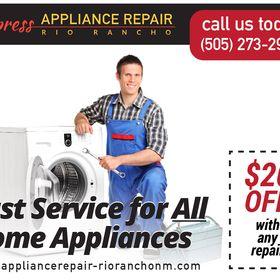 Express Appliance Repair of Rio Rancho