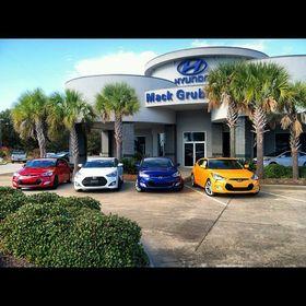 Mack Grubbs Hyundai (grubbshyundai) on Pinterest