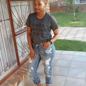 Thabile Sibuyi