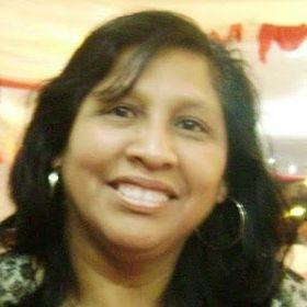 Josefina Briceño Segovia