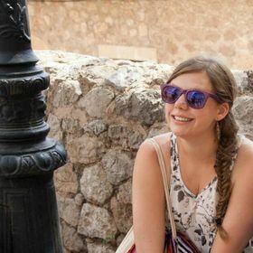 Alexandra Matz