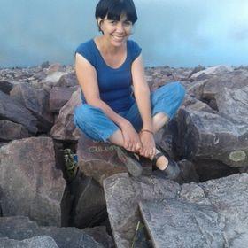 Roxana Vera