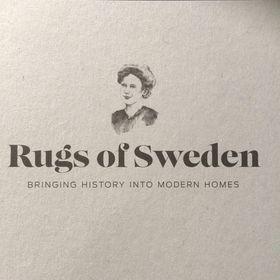 Rugs of Sweden
