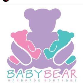Baby Bear Handmade Boutique